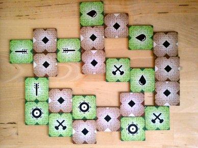 2-player board
